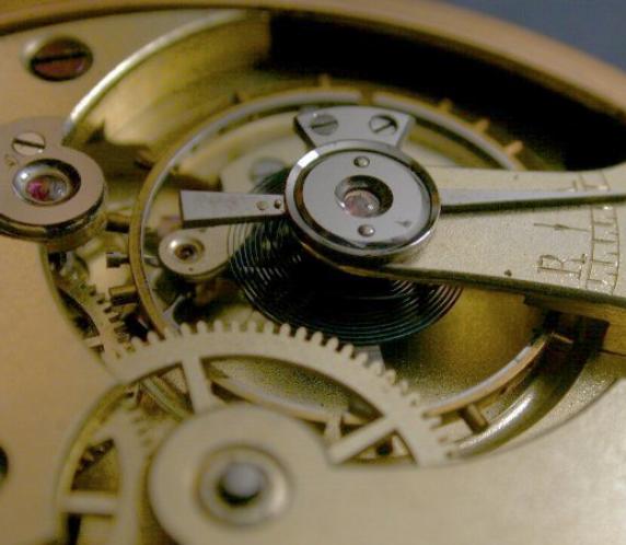 ostéopathie l'horlogerie du corps