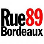 Rue 89 bordeaux