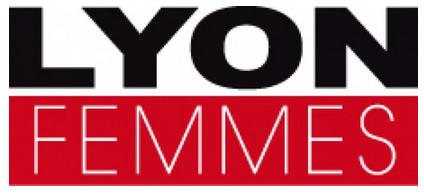 logo lyon femme