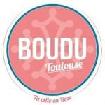 logo boudu