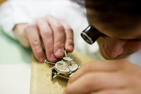 Mon Ostéopathe et mon horloger ont un point commun