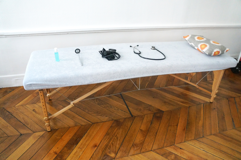 Cyclosteo matériels osteo à domicile