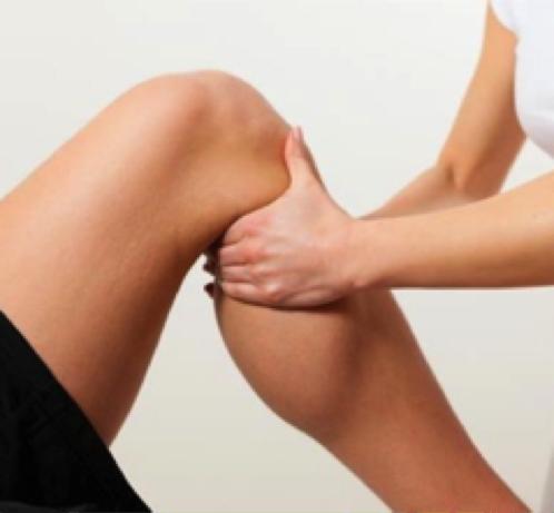 ostéopathe et jambes lourdes