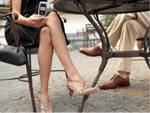 Pourquoi faut-il éviter de croiser les jambes ?