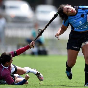 Soulager les douleurs cervicales du rugbyman par l'ostéopathie