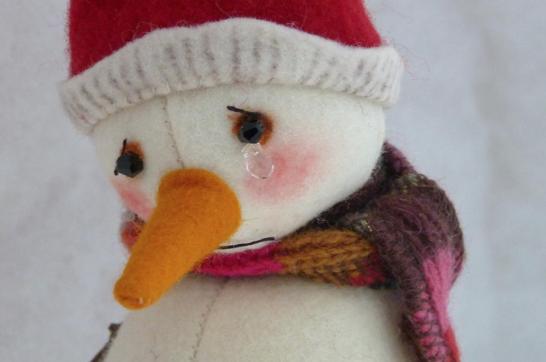 Comment mon ostéopathe peut-il me faire éviter le blues de l'hiver ?