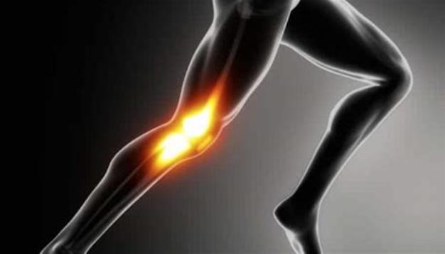 Mon genou me fait mal, est-ce le syndrome de l'essuie glace ?