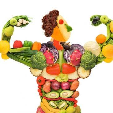 La nutrition dans l'équation ostéopathique