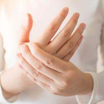 Quels sont les bénéfices de l'ostéopathie sur le syndrome du canal carpien ?