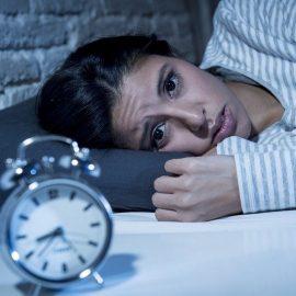 L'ostéopathie pour améliorer votre sommeil